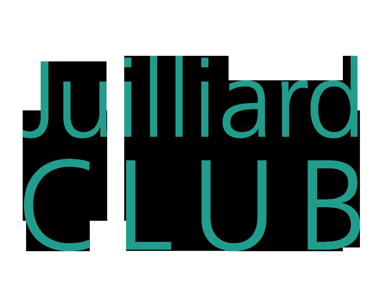 Juilliard Club Logo