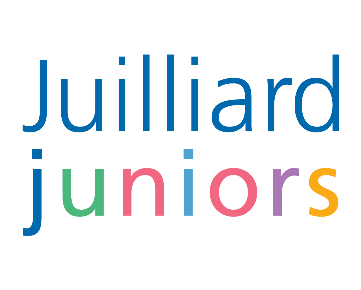 Juilliard Juniors Logo